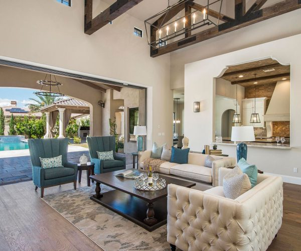 CattleTrack Ranch, Scottsdale<br>Judy Sanaiha, Realty One Group<br><strong>Click To View Gallery</strong>