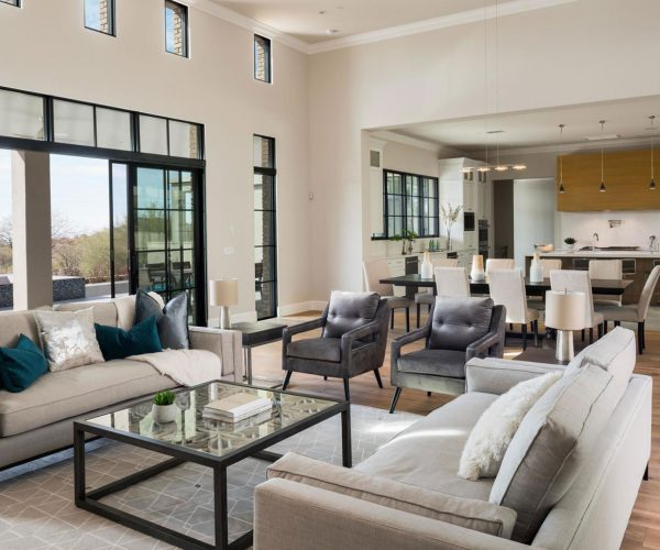 Desert Mountain, Scottsdale<br>Linda Salkow, Berkshire Hathaway<br><strong>Click To View Gallery</strong>
