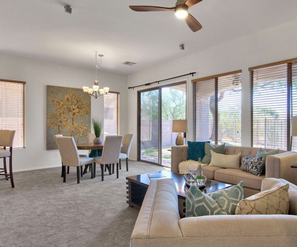 Desert Ridge, Phoenix<br>David Hersh, Keller Williams<br><strong>Click To View Gallery</strong>