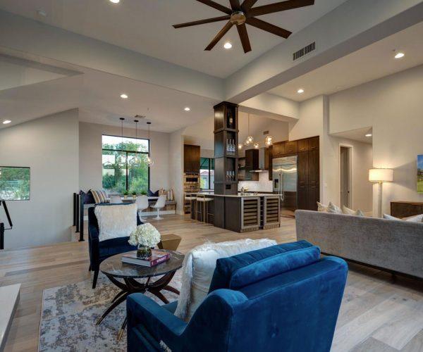 Gainey Ranch, Scottsdale<br>Dan Ward, Berkshire Hathaway