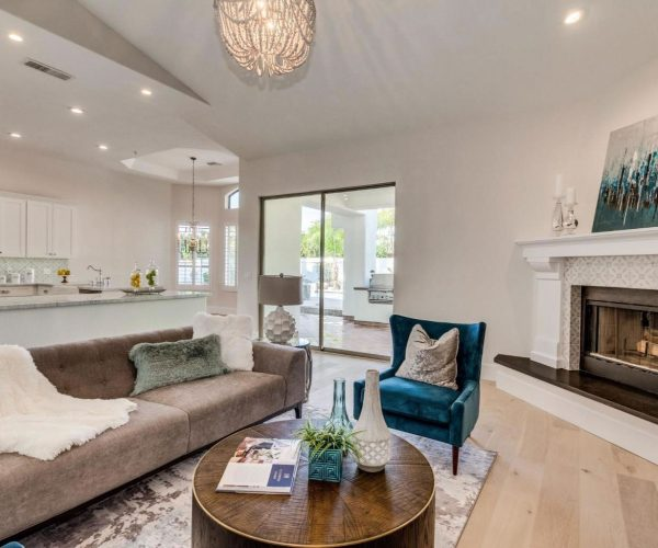 La Cienega, Scottsdale<br>Josh Hintzen, Realty ONE Group<br><strong>Click To View Gallery</strong>