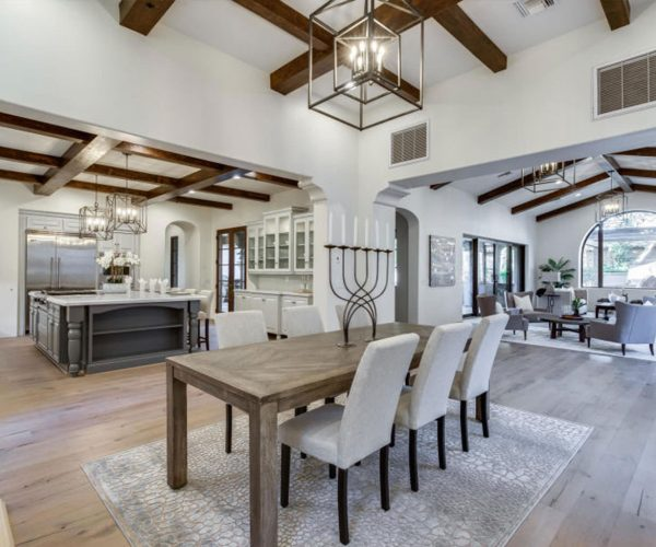 Silverleaf at DC Ranch, Scottsdale<br>James Wehner, West USA<br><strong>Click To View Gallery</strong>