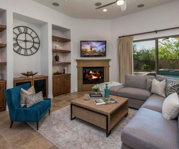Windgate Ranch, Scottsdale<br>Barry Van Patten, Russ Lyon Sotheby's<br><strong>Click To View Gallery</strong>