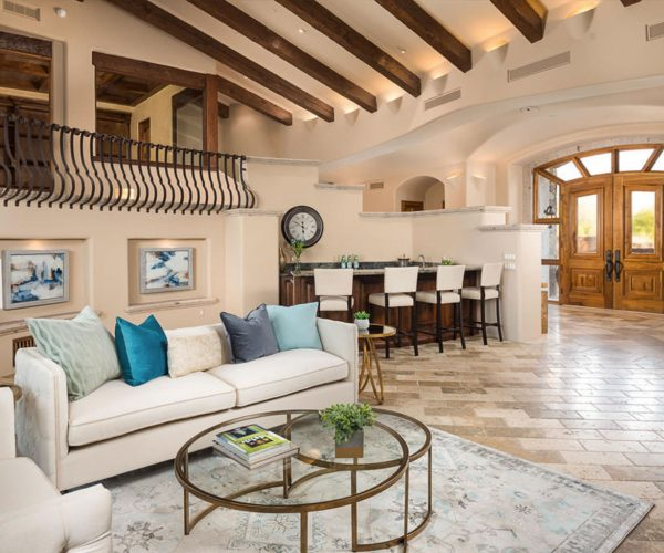 Whisper Rock, Scottsdale<br>Will Foote, Russ Lyon Sotheby's<br><strong>Click To View Gallery</strong>