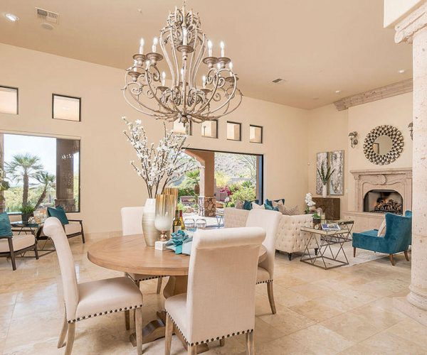 Ancala North, Scottsdale<br>Mike Sweeney, Silverleaf Realty<br><strong>Click To View Gallery</strong>