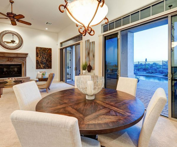 Treviso, Scottsdale<br> Dan Ward, Berkshire Hathaway<br><strong>Click To View Gallery</strong>